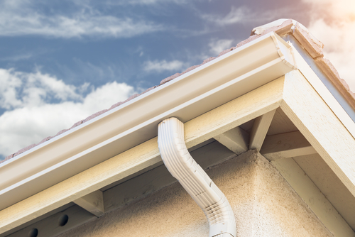 Got Gutter Problems? Turn to the Professionals.